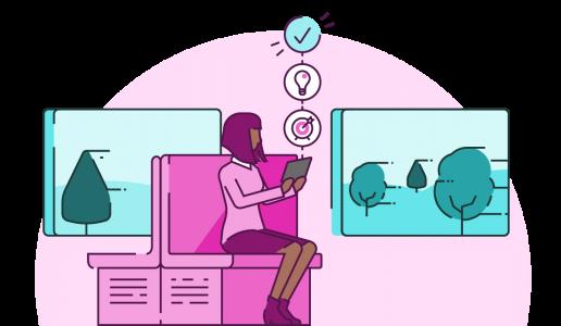 Mobile informal learning