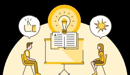 Persuasive storytelling training