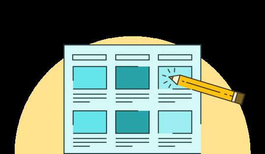 Storyboard eLearning
