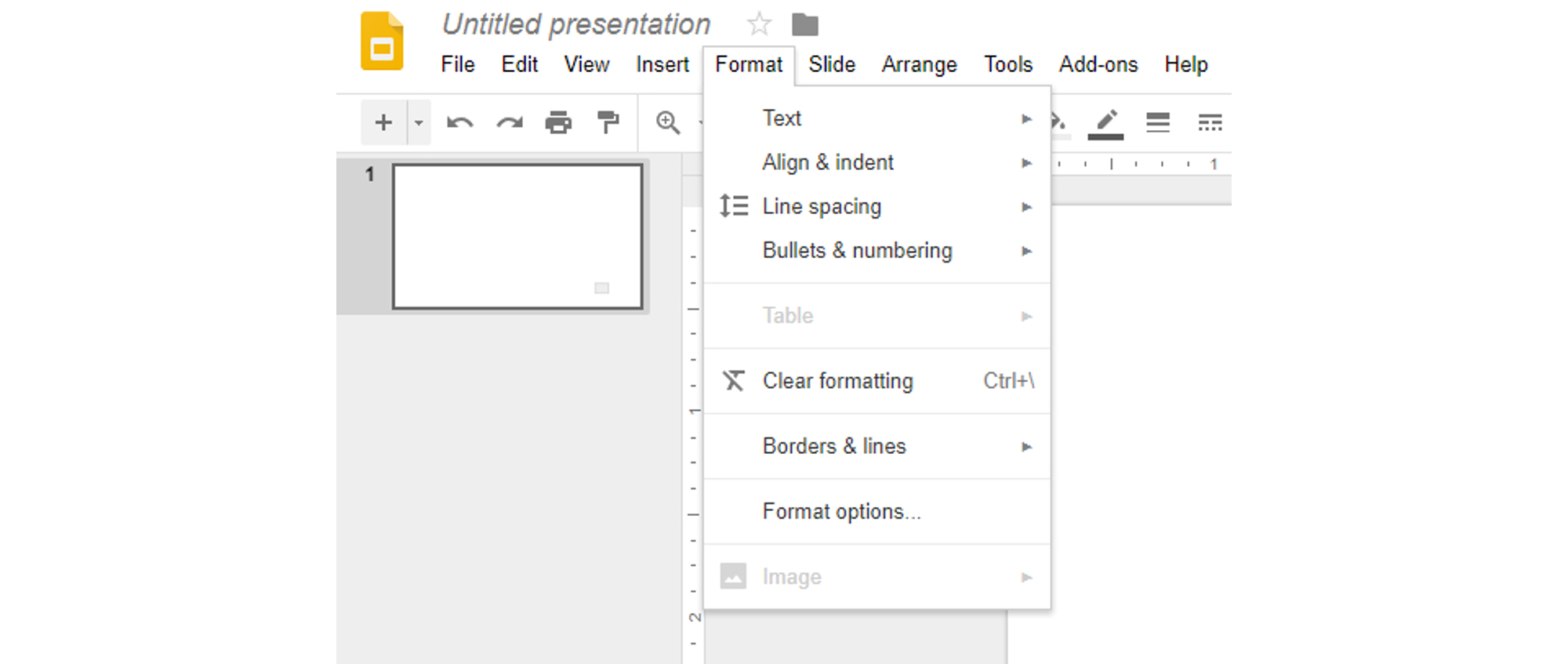 Google Slides: The ULTIMATE guide | BrightCarbon
