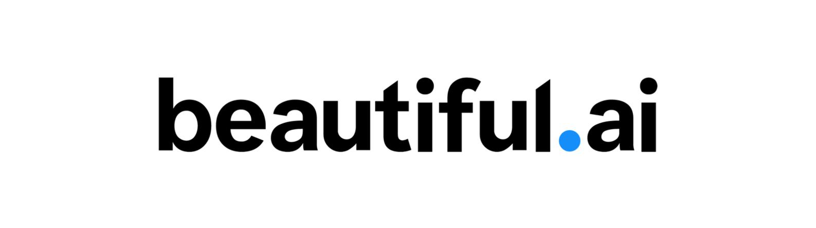 logo for beautiful.ai