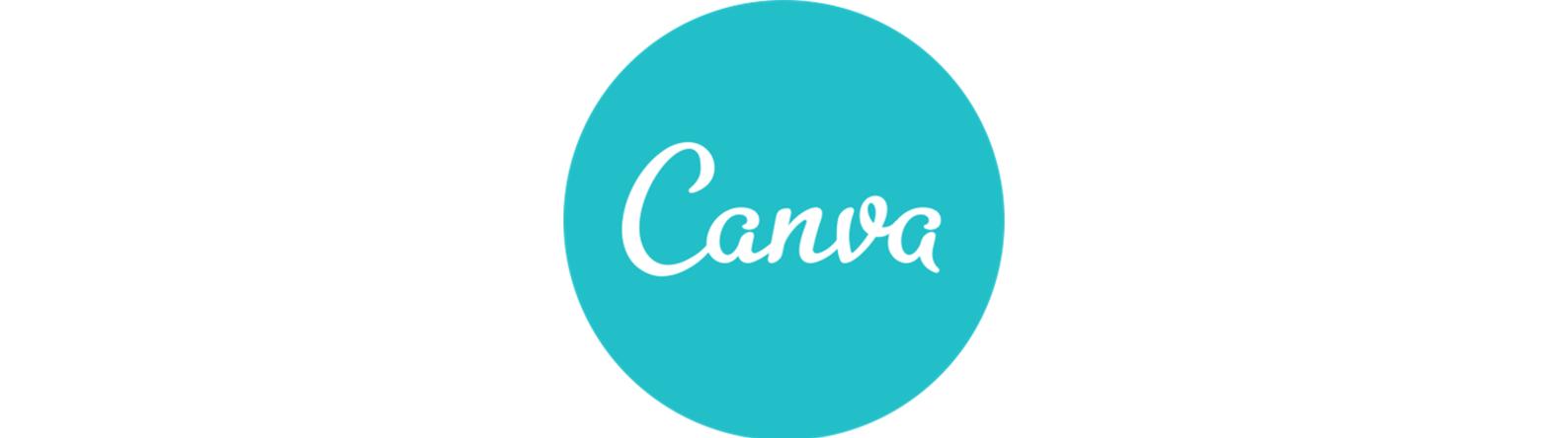 Logo for Canva