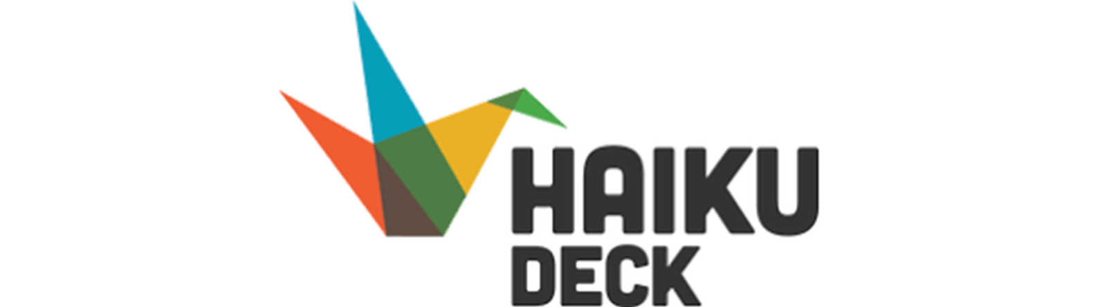 Logo for Haiku Deck