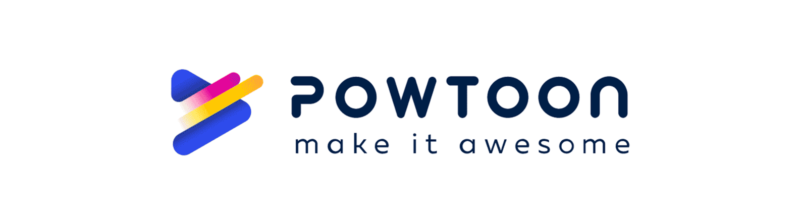 Logo for Powtoon